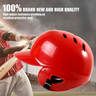 Breathable Batting Adult Softball Baseball Helmet Protector Sports Protective