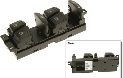 Porsche Cayenne Window Switch Assembly ( Front Left ) OEM NEW