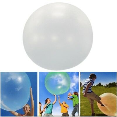 New Funny Bubble Ball Amazing Tear-Resistant Balloon Stretch Firm Ball Kids Toy