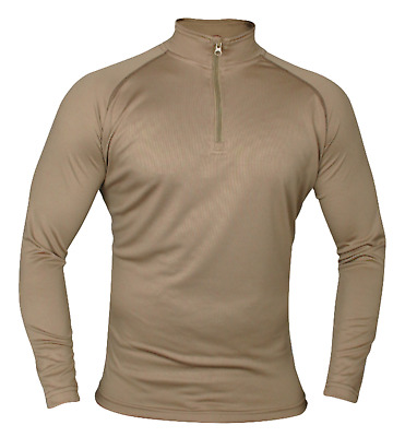 Viper Mesh-Tech Armour Top Coyote Men's T-shirts Recon Tactical Army Military