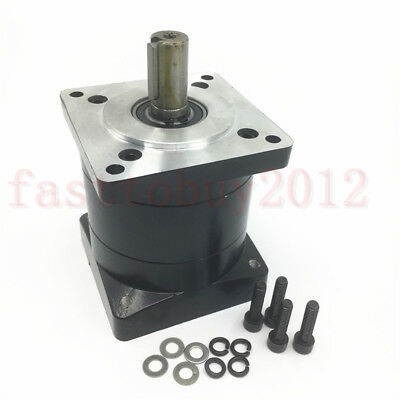 24:1 Gearbox Planetary Geared Reducer Gear Head Speed Reduction for Nema34 Motor