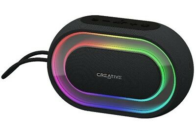 Creative Labs CREATIVE HALO WW-R N Black (51MF8275AA000)