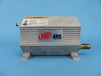 Ingersoll Rand ARO PD02P-APS-PTT Diaphragm Pump Printing Press Hydraulic Nuemati