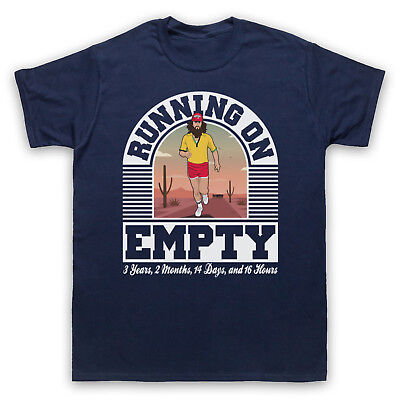 Jackson Browne Forrest Gump Running On Empty I Was Adults & Kids T-Shirt