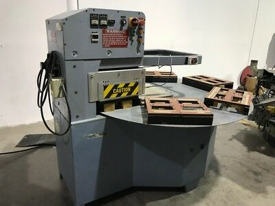 Visual Thermoforming model SDS6C
