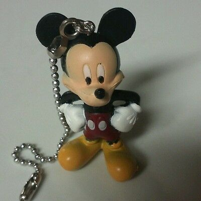 Wonderful mickey mouse disney ceiling fan chain light switch pull disney mickey mouse ceiling fanlight chain pull 5 aloadofball Images