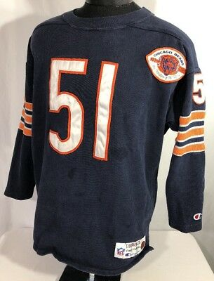 VTG-Champion-Jersey-Chicago-Bears-Dick-B