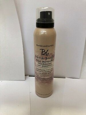 Bumble and Bumble Pret A Powder Dry Shampoo 3.1oz [BRAND NEW]