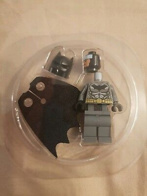 Genuine New Sealed Batman DC Comics Minifig Minifigure