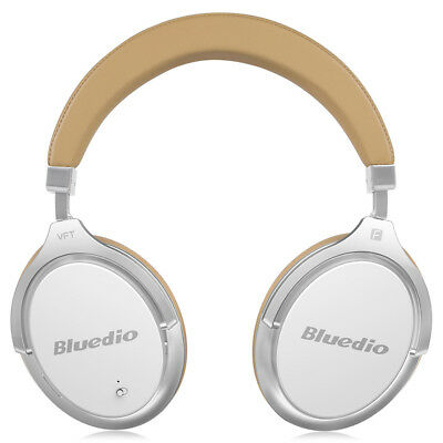 Universal Bluedio F2 Wireless Bluetooth Headset With Mic Noise Canceling
