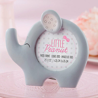 Baby Picture Frames Elephant-Shaped Picture Frames Desktop Photo Frame Home Deco
