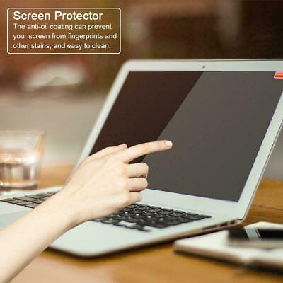 Laptop Notebook HD Tempered Glass Screen Protector Film For Lenovo/ASUS/DELL LJ