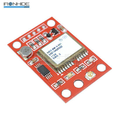 GYNEO6MV2 Module GPS NEO-6M GY-NEO6MV2 Board No Antenna for Arduino