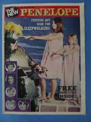 Lady Penelope 56 1967 Monkees Girl From Uncle Gerry Anderson! Superb!