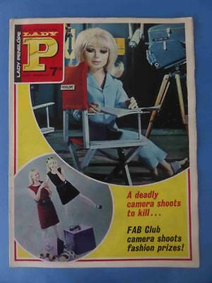 Lady Penelope 46 1966 Gerry Anderson Monkees! Very Rare! High Grade!