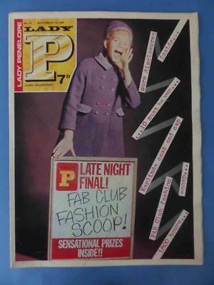 Lady Penelope 44 1966 Gerry Anderson Monkees! Very Rare! High Grade!