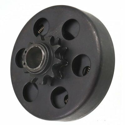 """3/4"""" Bore 10 Tooth 10T 420 Chain Go Kart Centrifugal Engine Automatic Clutch"""