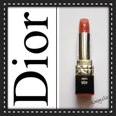 Christian Dior Rouge rossetto n.458 col. paris. Nuovo!