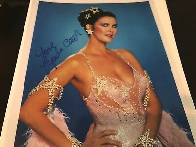 Gal gadot lynda carter wonder woman signed with tamper proof lynda carter so sexy hot signed with tamper proof hologram coa auto thecheapjerseys Choice Image