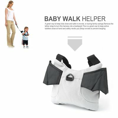 Moms Helper Pet Baby Toddler Walking Assistant Kids Keeper Safety Harness AZ