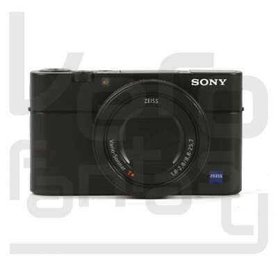 Authentique Sony Cyber-shot DSC-RX100 VA Digital Camera RX100M5A