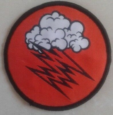 Hellacopters Patch