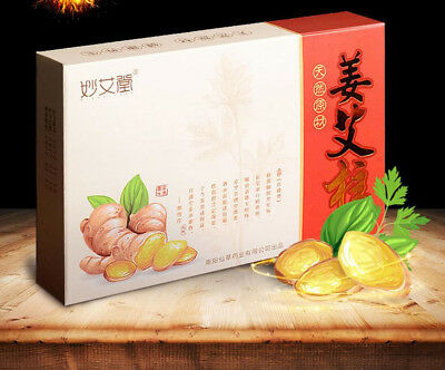 Ten years 45:1 ginger Moxa sticks  medicine moxa-cigar health care Moxibustion