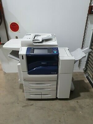 Xerox ApeosPort V C2275 Colour Copy,Print,Fax,Scan to PC-Email, PostScript