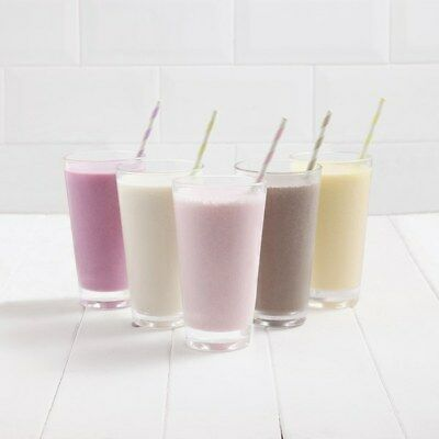Exante Diet Meal Replacement Shake Smoothie Vlcd 200 Cal Per Shake Smoothie