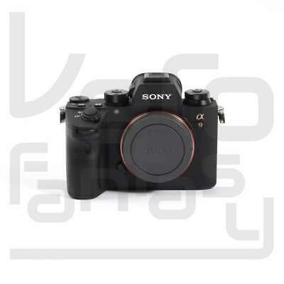 Authentique Sony Alpha a9 Mirrorless Digital Camera (Body Only)