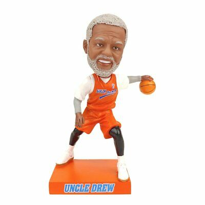 """Uncle Drew Bobblehead 6"""" (Kyrie Irving) New in Box"""