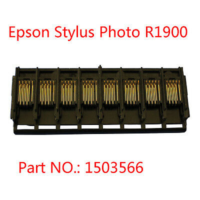 Epson Cartridge Chip Board-1503566 for Epson Stylus Photo R1900 (CSIC)