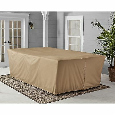 Member's Mark ZZX02912 Universal Patio Furniture Cover