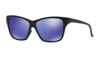 Authentic OAKLEY Hold On Matte Black Sunglasses OO9298-08 *NEW*
