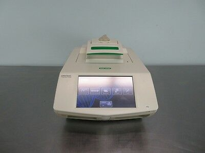 BioRad C1000 Touch Thermal Cycler with FAST 96 Well Head with Warranty
