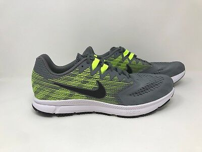 5704f1588205a9 NIKE ZOOM SPAN 2  908990-010  Men s Running Shoes.New with Box ...
