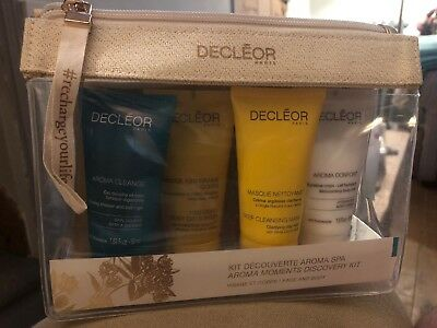 Decleor Aroma Moments Discovery kit