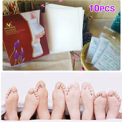 89B4 Slimming Removal Of Moisture Foot Patch Weight Loss Sticker Effective