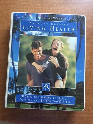Real social dynamics the blueprint decoded 20 cds 34995 new anthony robbins cd living health creating health vitality energy you deserve malvernweather Image collections