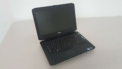"Dell Latitude E6420 14"" i7 2.8GHz CPU 8GB RAM 500GB HDD DVDRW Win 10 Pro"
