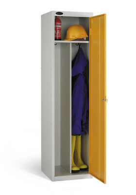 Clean And Dirty Locker Staff Dirty Workwear Locker - Free Delivery