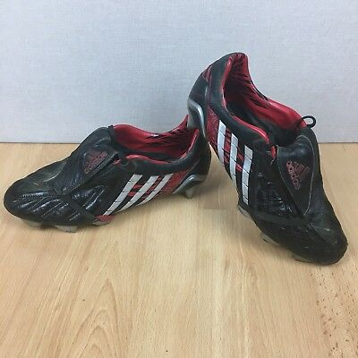 55f3facaada5 ... authentic adidas predator powerswerve cl sg football boots uk 8 bd4a6  67f2c