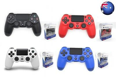 AU Dualshock Wireless B-tooth Controller V2 For Sony Playstation 4 PS4 Gamepad