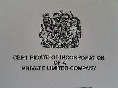 british limited company BEDWORLD LTD  inc date may 2011