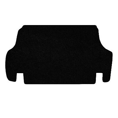 Tailored Velour Boot Mat For Saab 9-3 Convertible 1998-2003