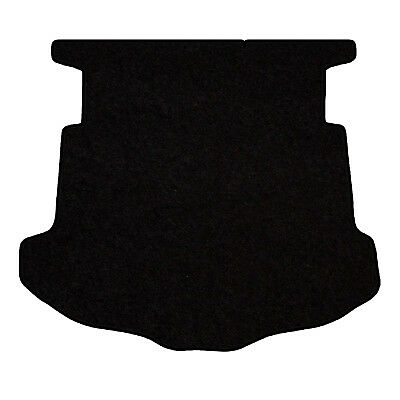 Tailored Velour Boot Mat For Ford Mondeo 2007-2012 Hatchback Version