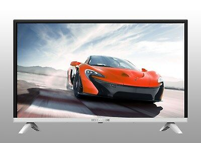 NORDMENDE ND32S3500JLX Televisore 32 Pollici TV LED HD Smart Android
