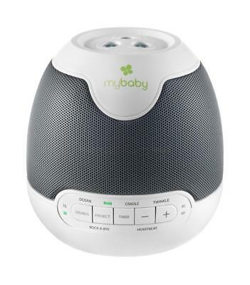 HoMedics MyBaby Soundspa Lullaby Sounds and Projection #132