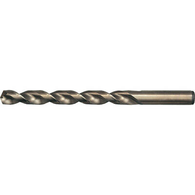 Kennedy 10.00Mm Cobalt Drill For Stainless Steel