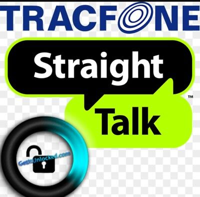 Tracfone, Straight Talk - iPhone All Devices - 2360 Policy Unlock Service (Read)